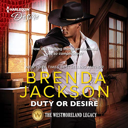 Duty or Desire audiobook cover art
