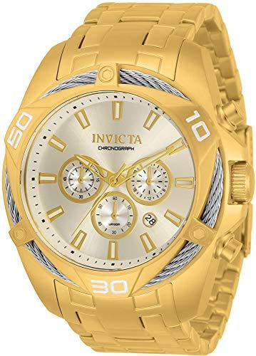 Invicta Men's Bolt Dress Watch 34121