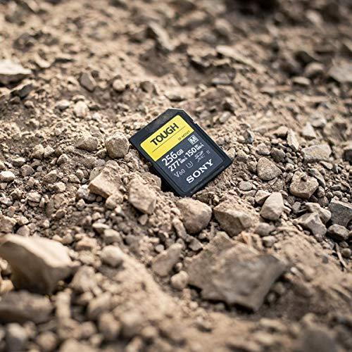 ソニーSONYSDXCメモリーカード64GBSF-M64TClass10UHS-II対応タフ仕様