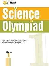Science Olympiad Class 1st