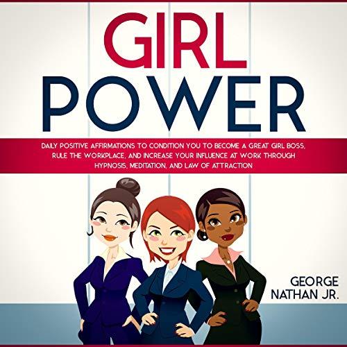 Couverture de Girl Power