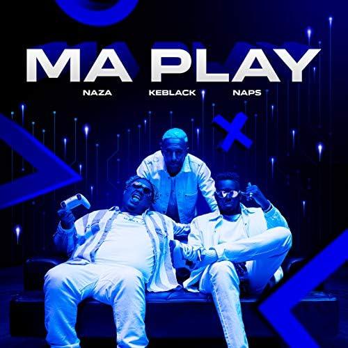 Naza & KeBlack feat. Naps