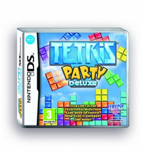 Tetris Party Deluxe [UK Import]