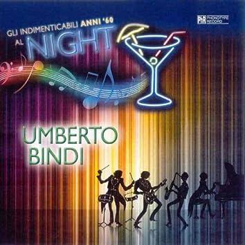Gli indimenticabili anni '60 al Night, vol. 1