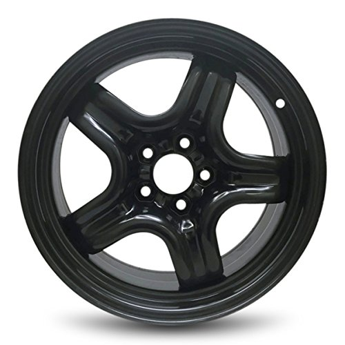 chevy 17 inch rims - 4