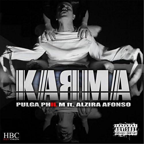 Pulga Phil M feat. Alzira Afonso