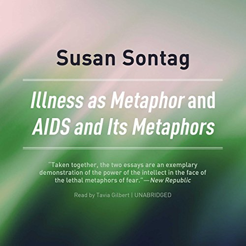 Couverture de Illness as Metaphor and AIDS and Its Metaphors