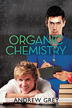 Organic Chemistry by [Andrew Grey]