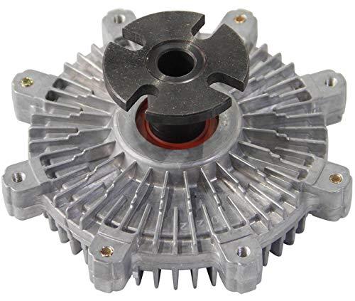 TOPAZ 925-2070 Engine Cooling Thermal Fan Clutch for 98-01 Ford Ranger Mazda B2500 2.5L L4