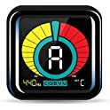 Kliq UberTuner Clip-On Tuner for All Instruments