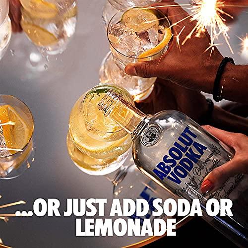 Absolut Wodka - 4