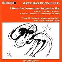 Miracles Op 10 / Sextet Op 2 by Ensemble Moments Musicaux Hamburg (2006-08-01)