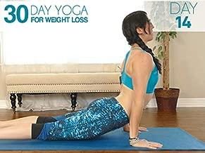 Day 14 - Kick Up Metabolism & Fat Burning