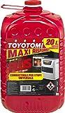 Toyotomi Plus Zibro Petroleum, 20 litri