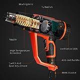 Zoom IMG-1 v vontox pistola ad aria