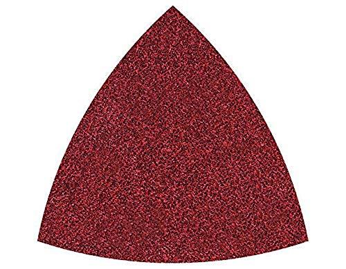 Wolfcraft 5886000 Hojas de esmerilar Adhesivas