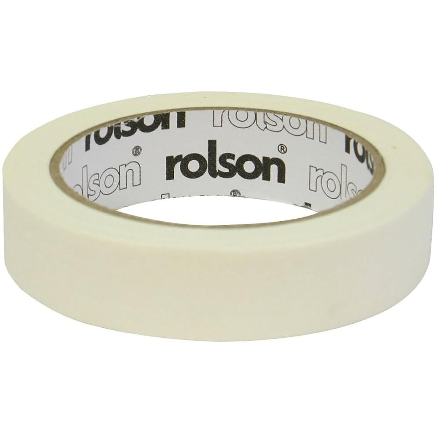 Rolson Masking Tape 24mm