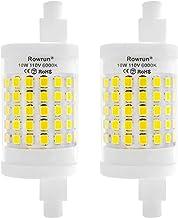 Amazon Com R7s Led Bulb 78mm