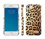 iDeal Of Sweden Handyhülle für iPhone 8/7 / 6 / 6s (Wild Leopard)