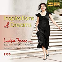 Various: Inspirations & Dreams