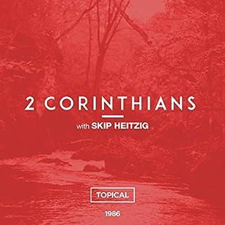 47 2 Corinthians - Topical - 1986 cover art