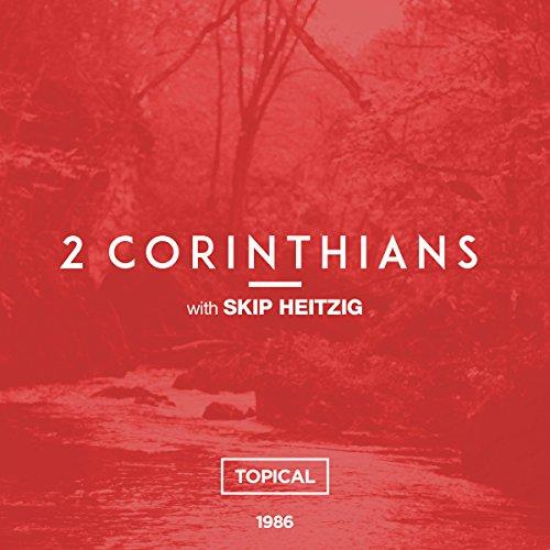 47 2 Corinthians - Topical - 1986 audiobook cover art
