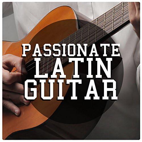 Salsa Passion, Latin Passion & Romantic Guitar