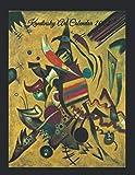 Kandinsky Art Calendar 2022
