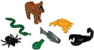 Best all lego animals Reviews