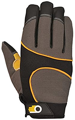 Bellingham C7780IL Insulated Performance Leather Work Gloves