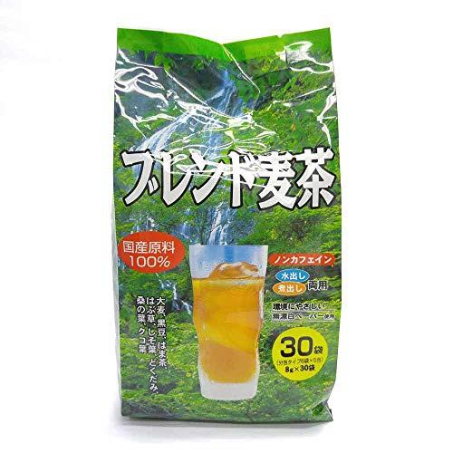 Chá de cevada mugicha blend 30x8g - karin