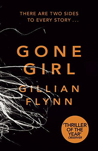 Gone Girl (English Edition)