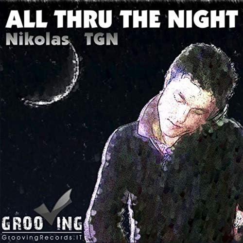 Nikolas TGN feat. David Broderick