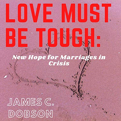 Love Must Be Tough  By  cover art