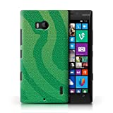 Phone Case for Nokia Lumia Icon Reptile Skin Effect Pit