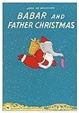 BABAR AND FATHER CHRISTMAS-MIN