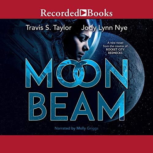 Moon Beam Titelbild