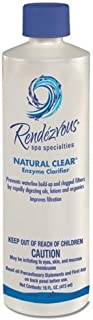 Best clear natural spas Reviews