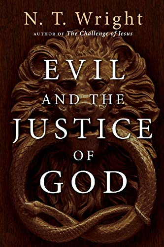 Image of Evil and the Justice of God