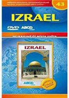 Nejkrasnejsi Mista Sveta 43 - Izrael [paper sleeve]