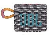 JBL Go 3 Cinza