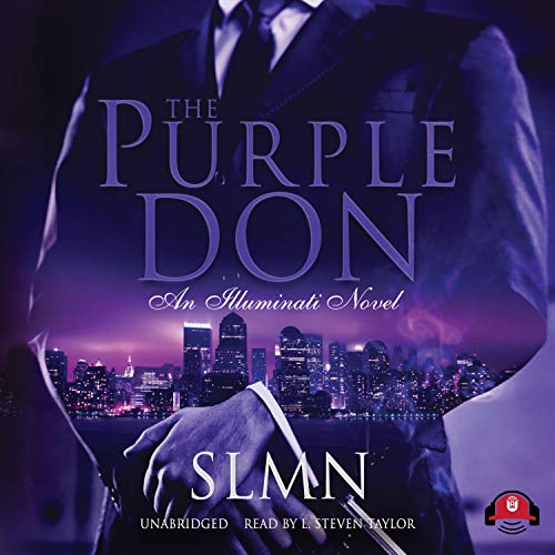 The Purple Don cover art