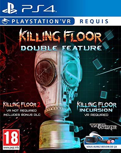 Sony Killing Floor 2 Game of the year edition, PS4 vídeo - Juego (PS4, PlayStation 4, FPS (Disparos en primera persona), Modo multijugador, M (Maduro))