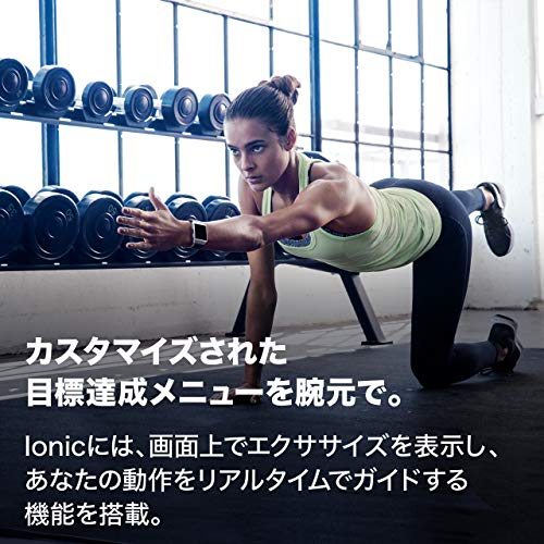 IonicBlueGrey/WhiteL/SサイズFB503WTGY-CJK