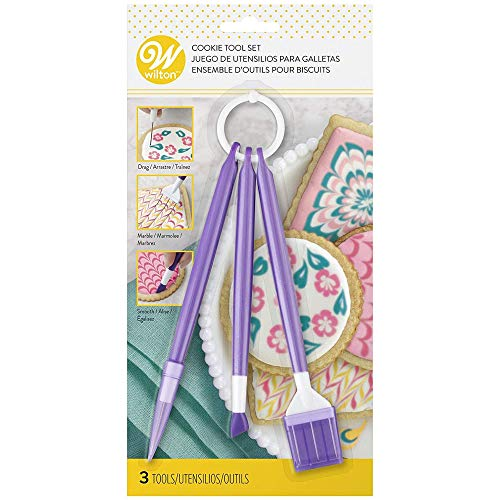 Wilton Cookie Decorating Tool Set