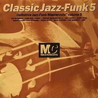 Mastercuts: Classic Jazz-Funk V.5