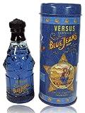 Versace Blue Jeans - Agua de colonia (75 ml)