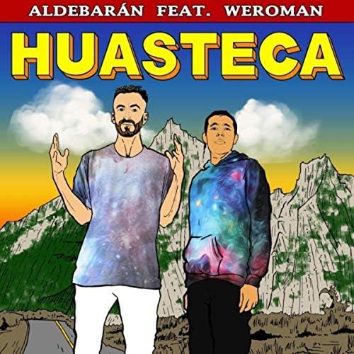 Aldebarán & Weroman