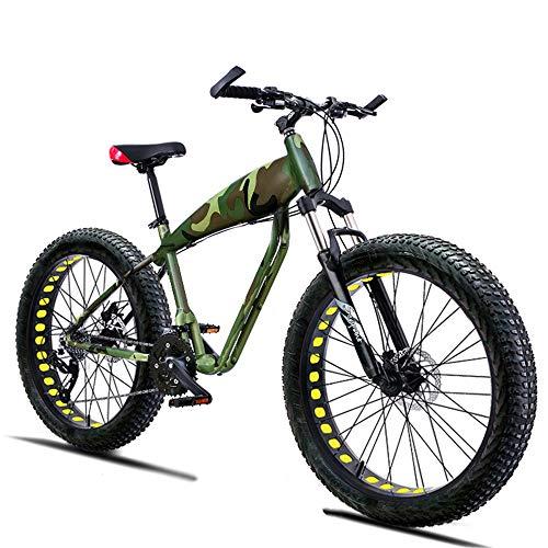 26 Zoll Herren-Mountainbikes, Rennrad, 30 Gänge, Aluminiumrahmen, Geschwindigkeiten, Mountainbikes, Legierung, stärkerer Rahmen, Scheibenbremse h