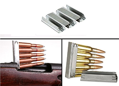 Ultimate Arms Gear 30 Pack of 7.62X…
